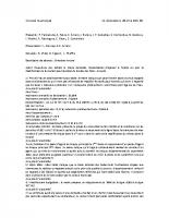 Conseil municipal 11 12 2019