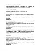 Conseil municipal 05 03 2020